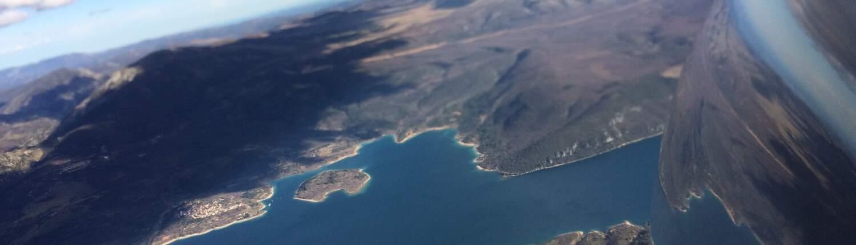Lac de St. Croix