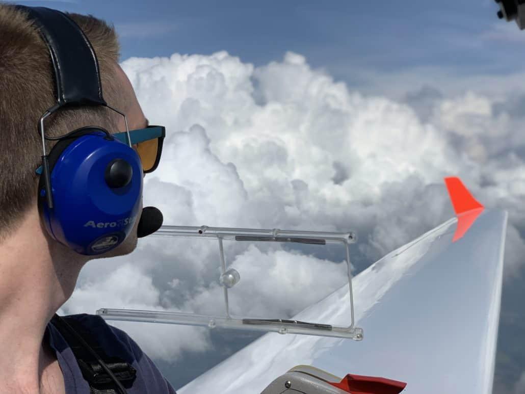 Pilot Leon Siek